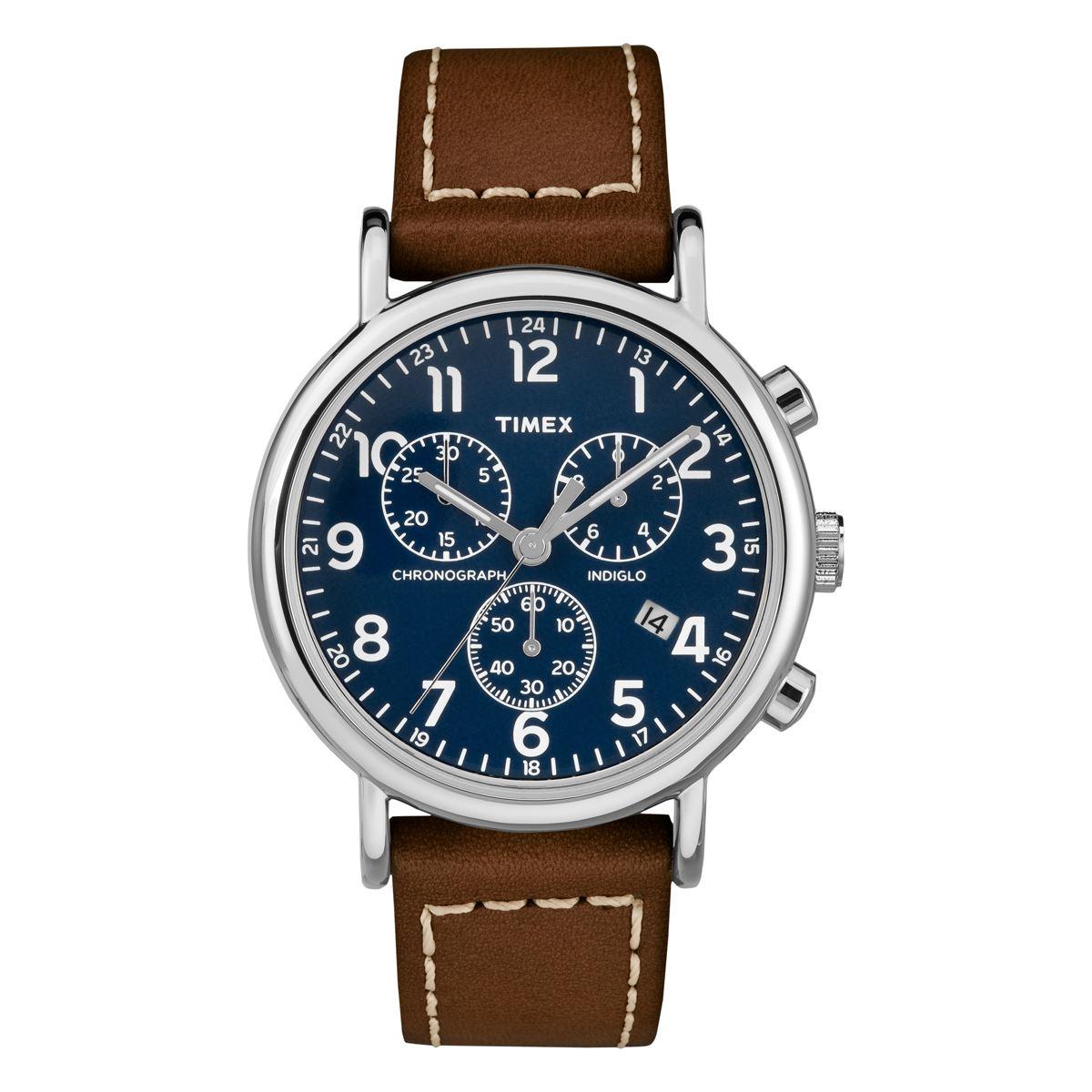 Reloj Timex Caballero TW2R42600