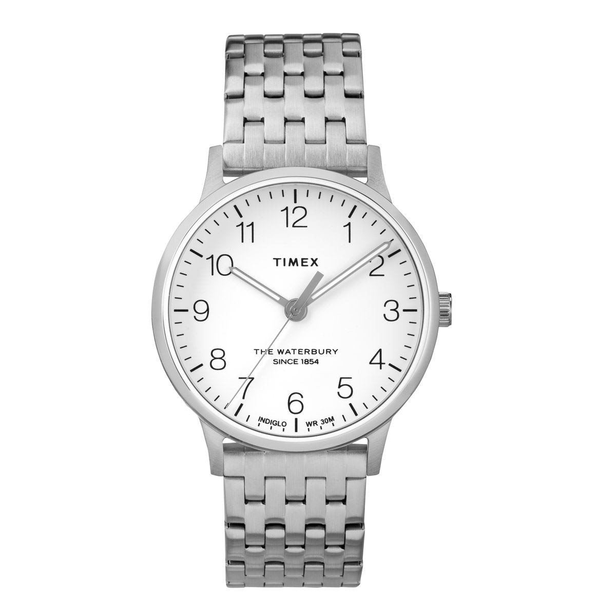 Reloj timex tw2r72600 dama  fashion  - Sanborns