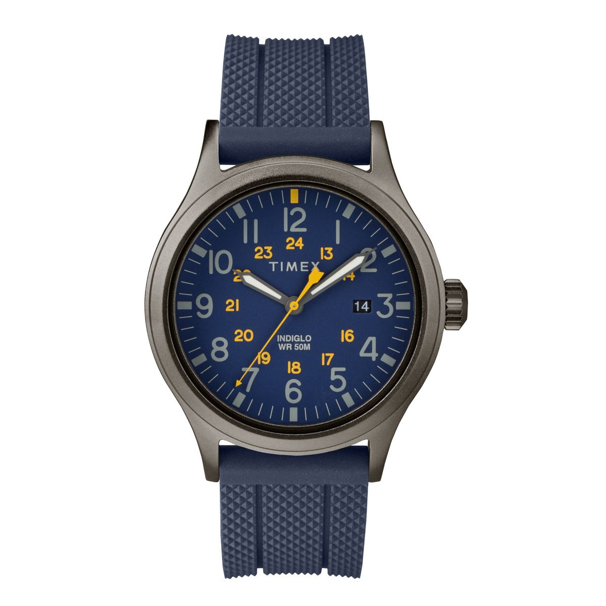 58c052867208 Reloj Timex TW2R61100 Caballero Fashion