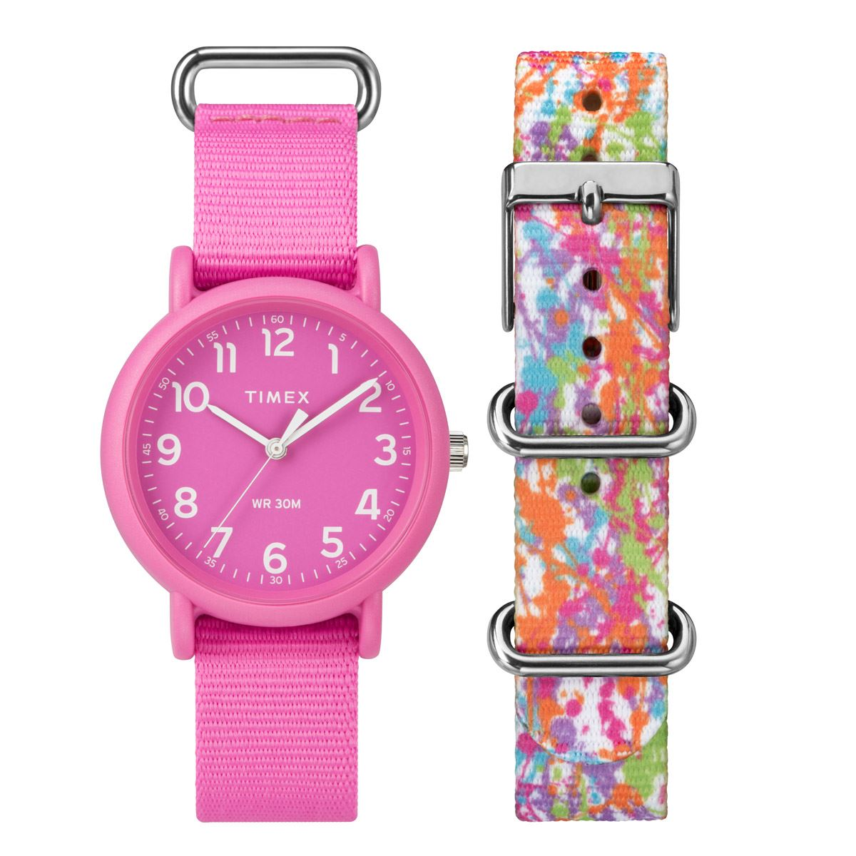 Reloj timex twg018100 dama  fashion  - Sanborns