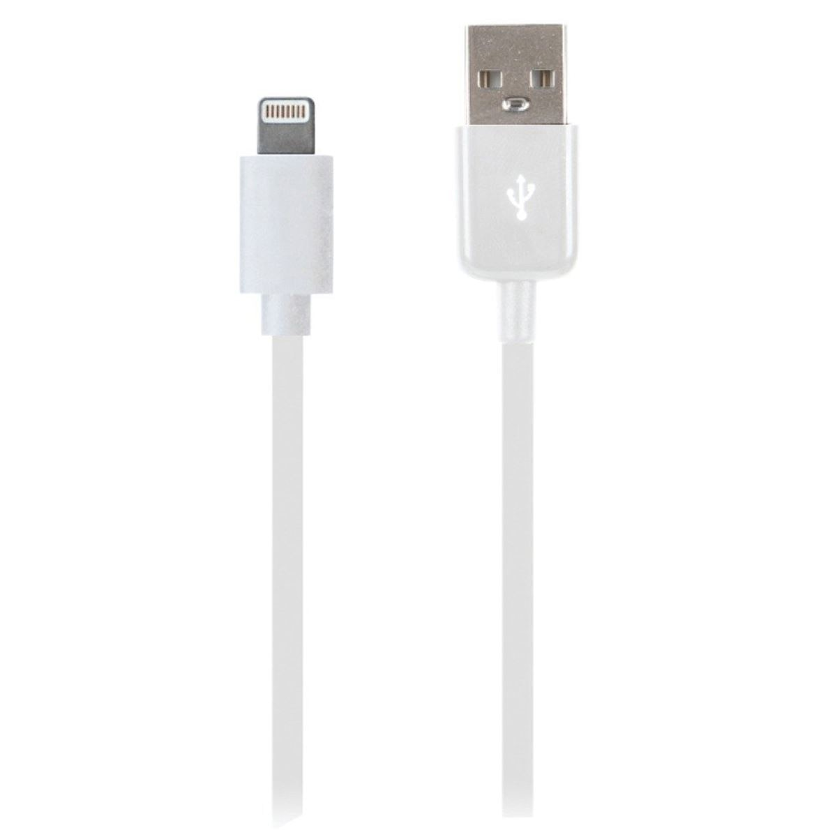 Cable iessentials lightning  - Sanborns