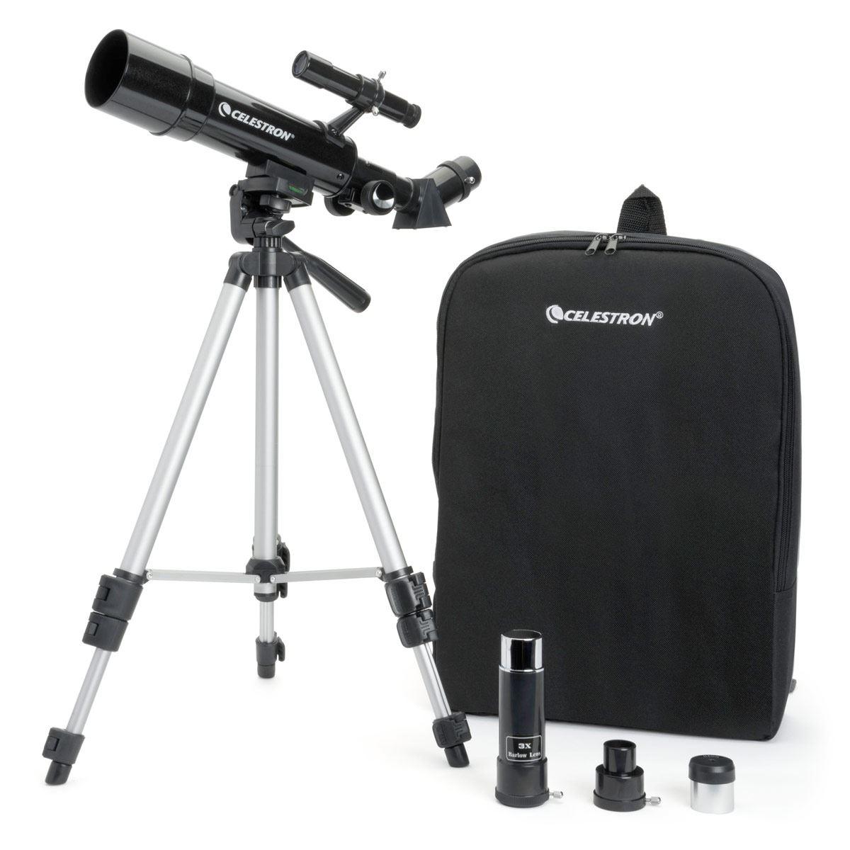 Telescopio Travel Scope 50 Celestron
