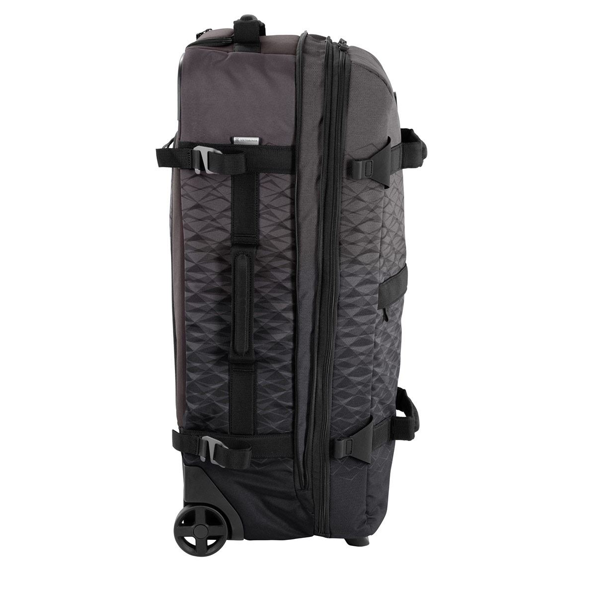 Vx Touring, Wheeled Duffel Large, Anthracite