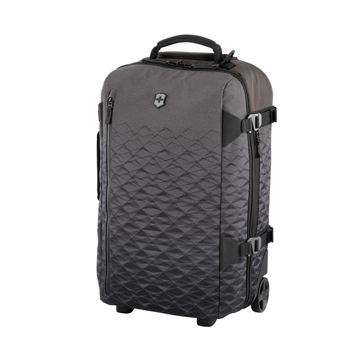 Vx Touring, Wheeled Global Carry-On, Anthracite