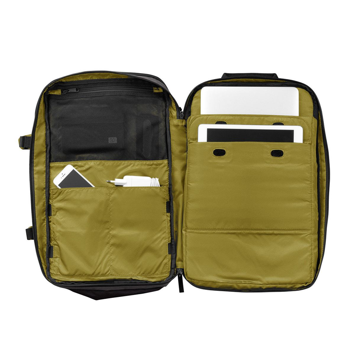 Vx Touring, Laptop Backpack 17, Anthracite