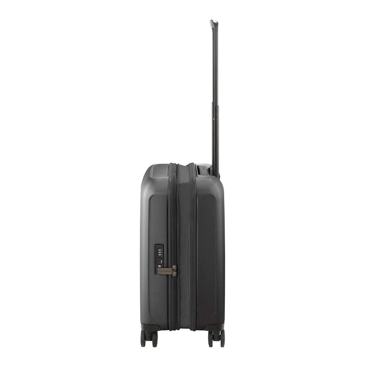Connex, Frequent Flyer Hardside Carry-On, Black