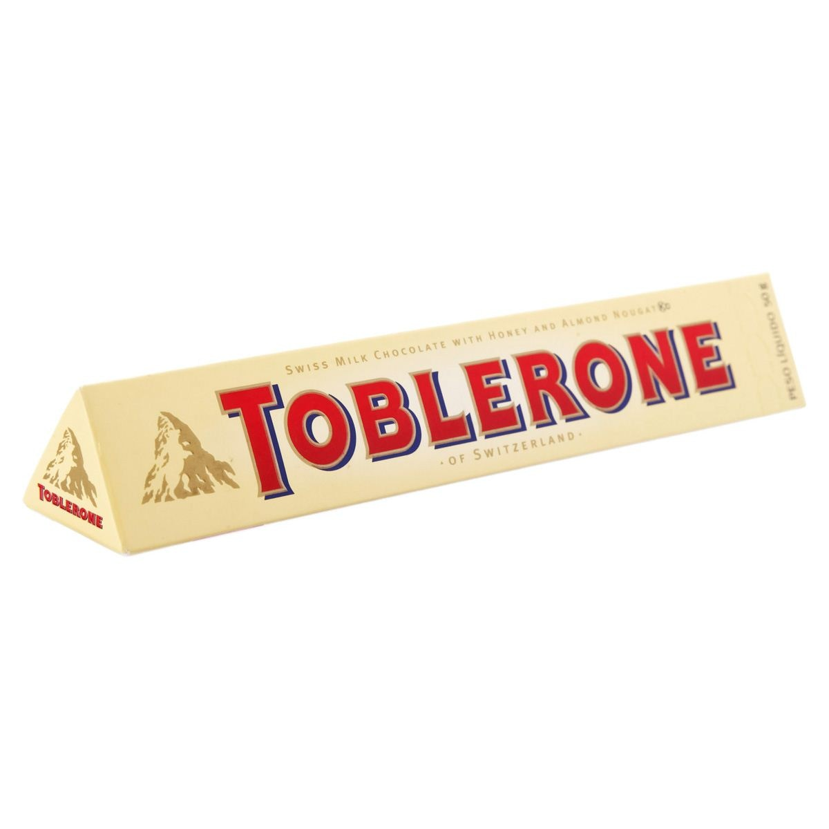 Toblerone milk 50 gr.  - Sanborns
