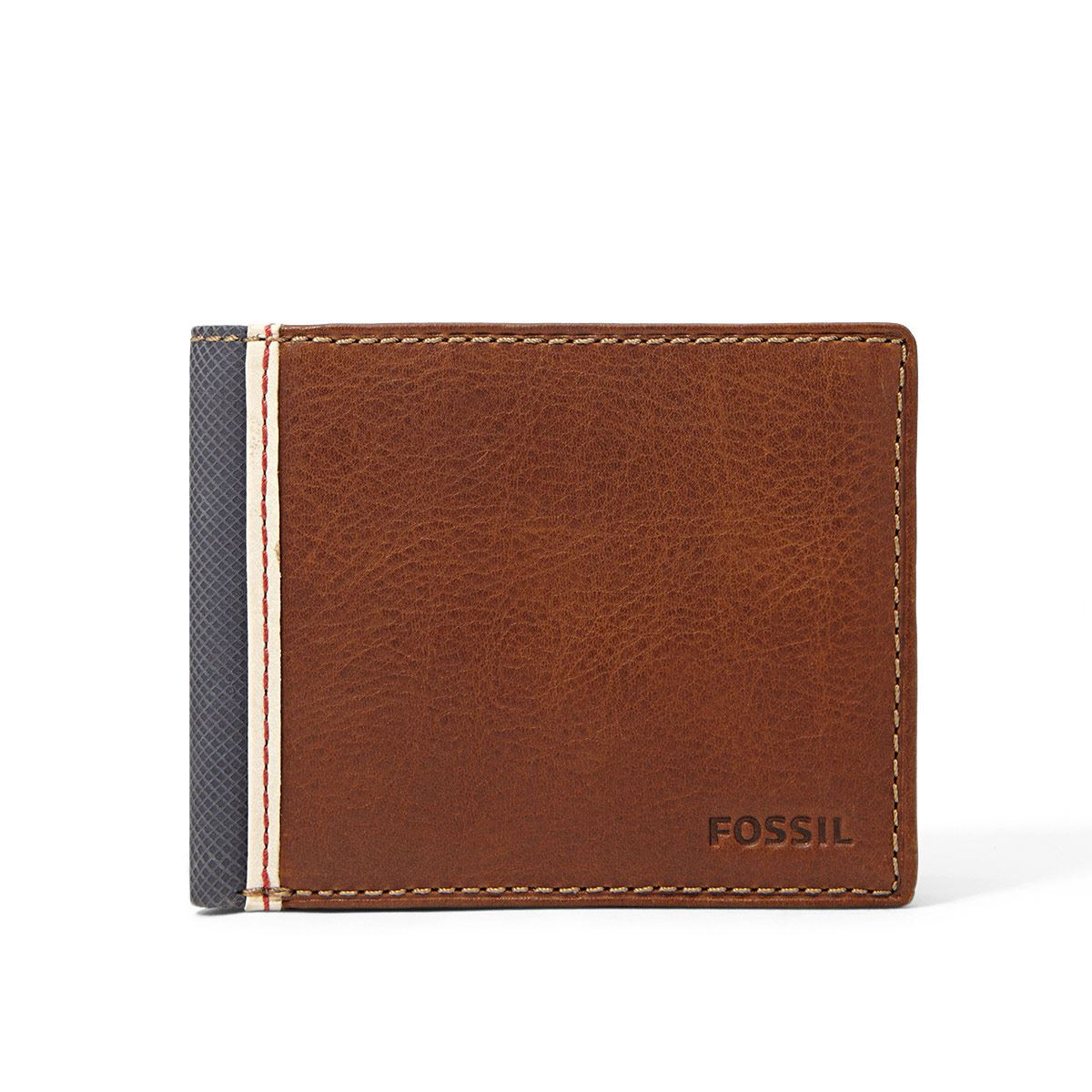 Billetera Café ML3309200 Fossil