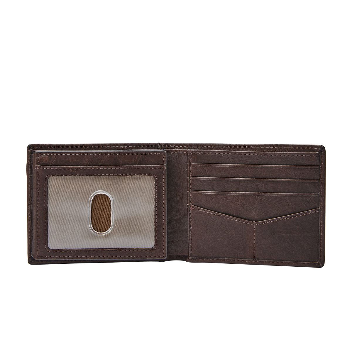 Billetera Café ML3899200 Fossil