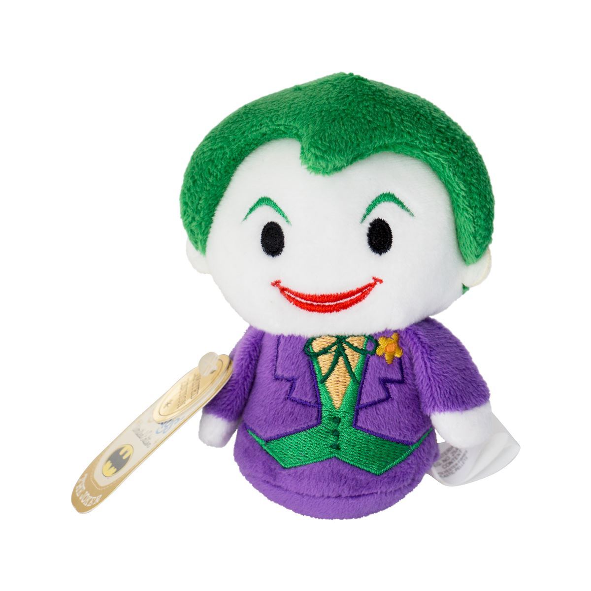 Itty bitty joker  - Sanborns