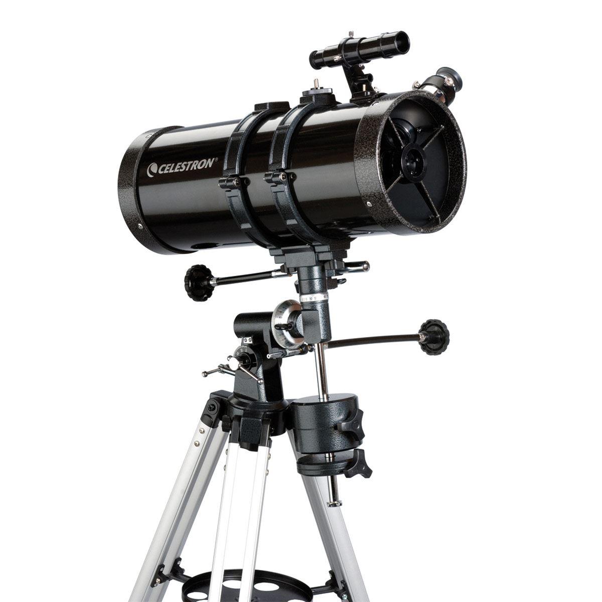 Telescopio Celestron Ref127/100mm E