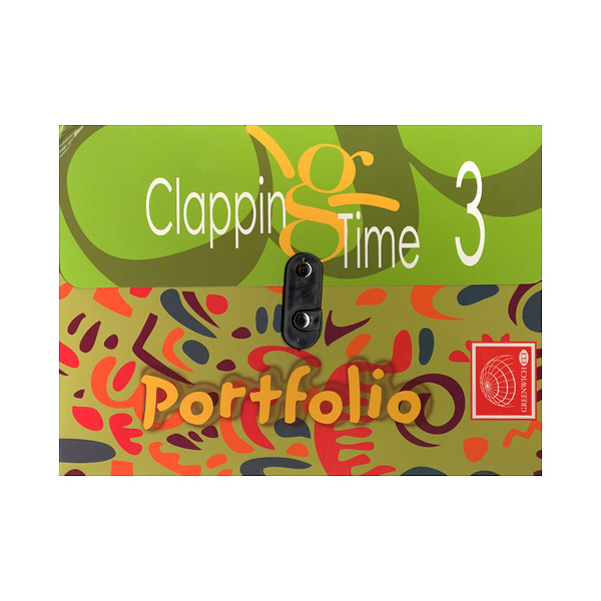 Kit- Clapping Time Portfolio 3