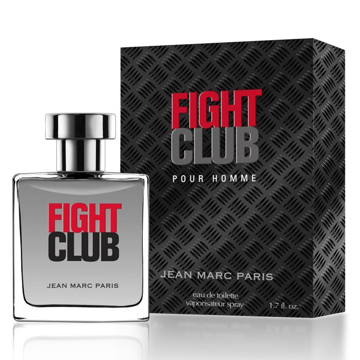 Fragancia Caballero Fight Club Pour Homme EDT 50 ML