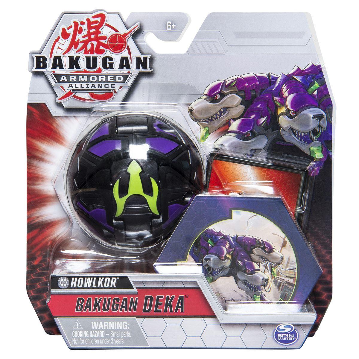 Deka Bakugan T2