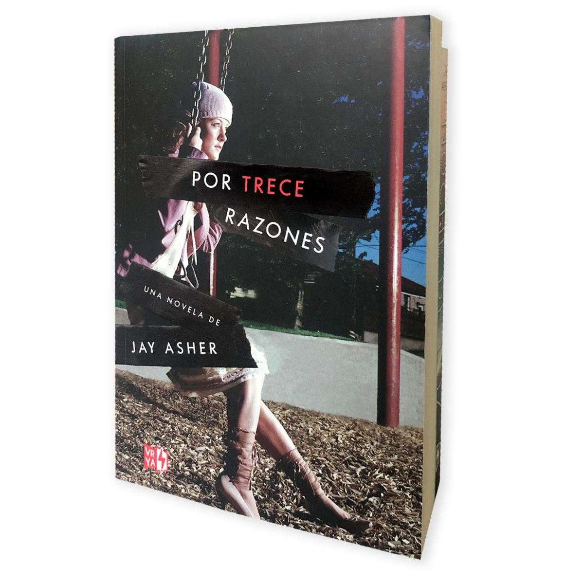 Pack Jay Asher