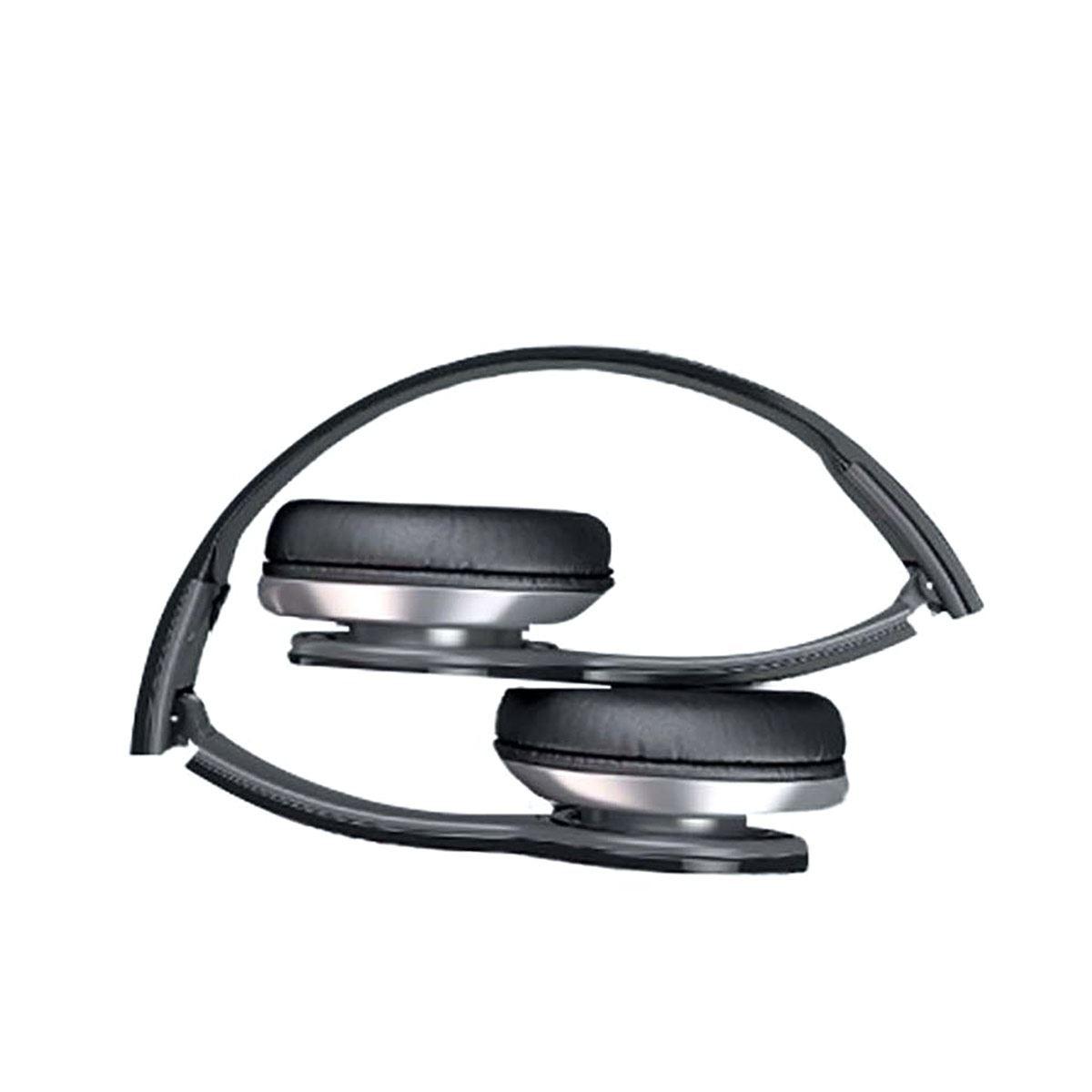 Audífonos Gentek H1 Aalámbricos Negros