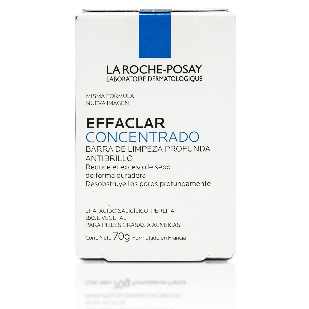 Effaclar Barra PN 70 g