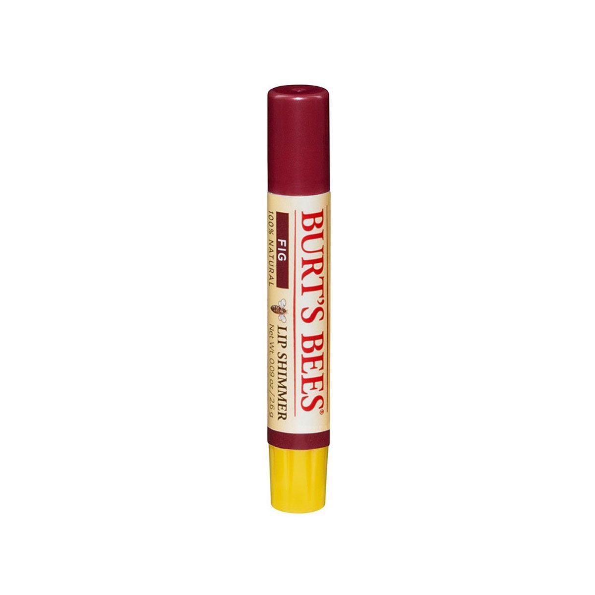Labial Lip Shimmer Burt's Bees Fig
