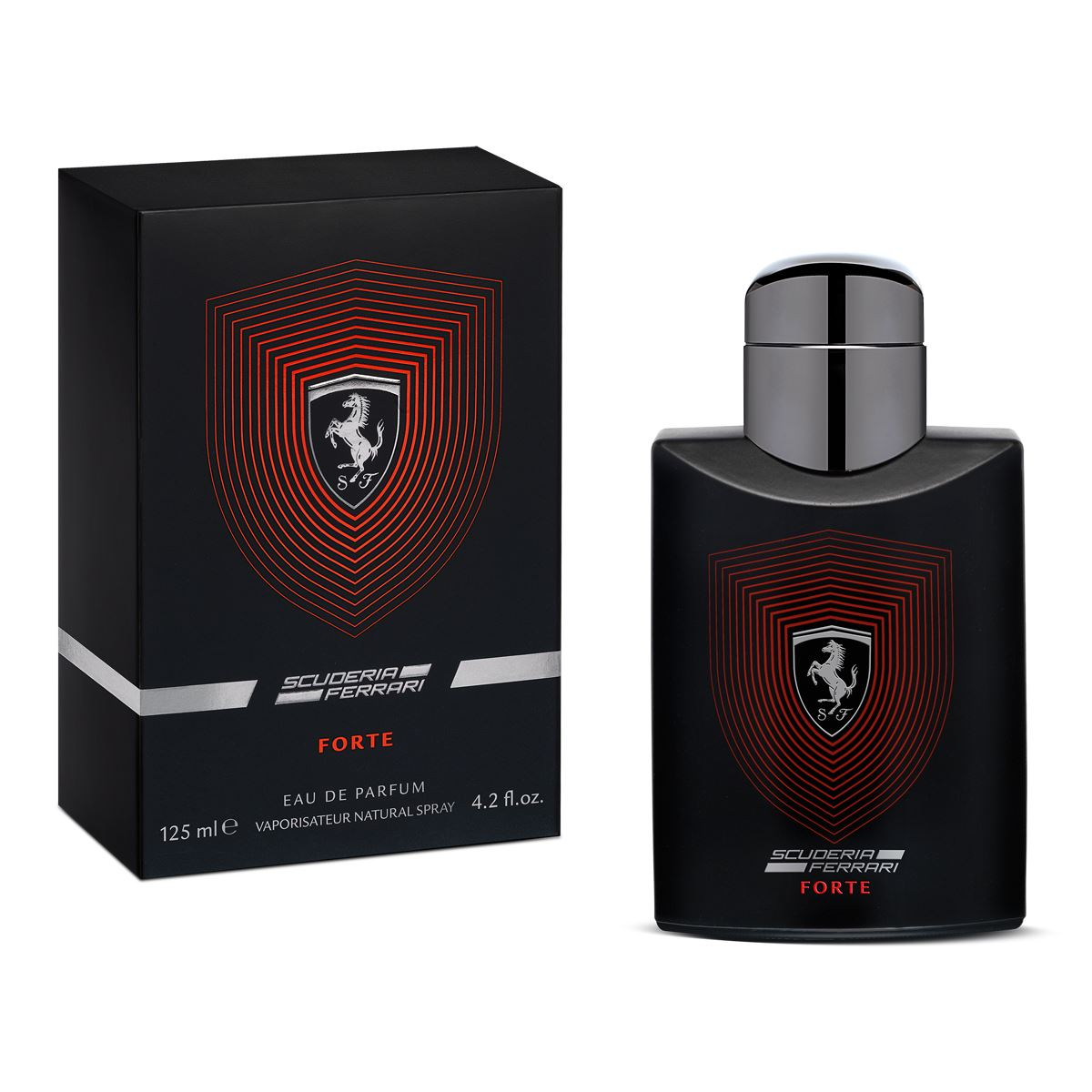 Ferrari forte edp 125 ml  - Sanborns