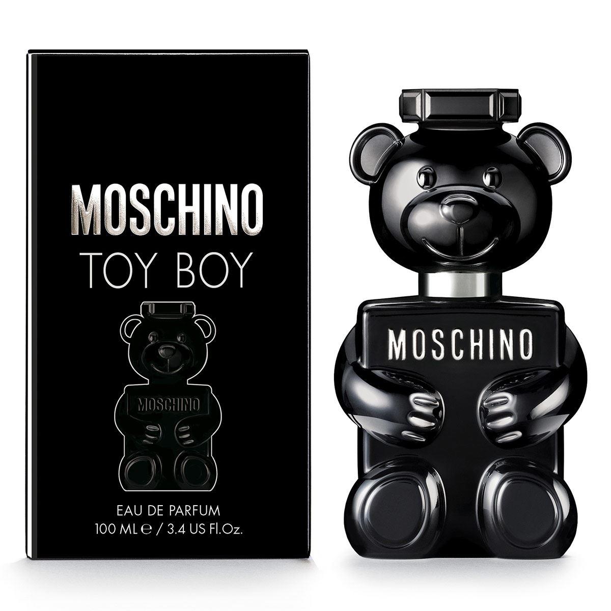 Fragancia Caballero, Moschino Toy Boy EDP 100 ML