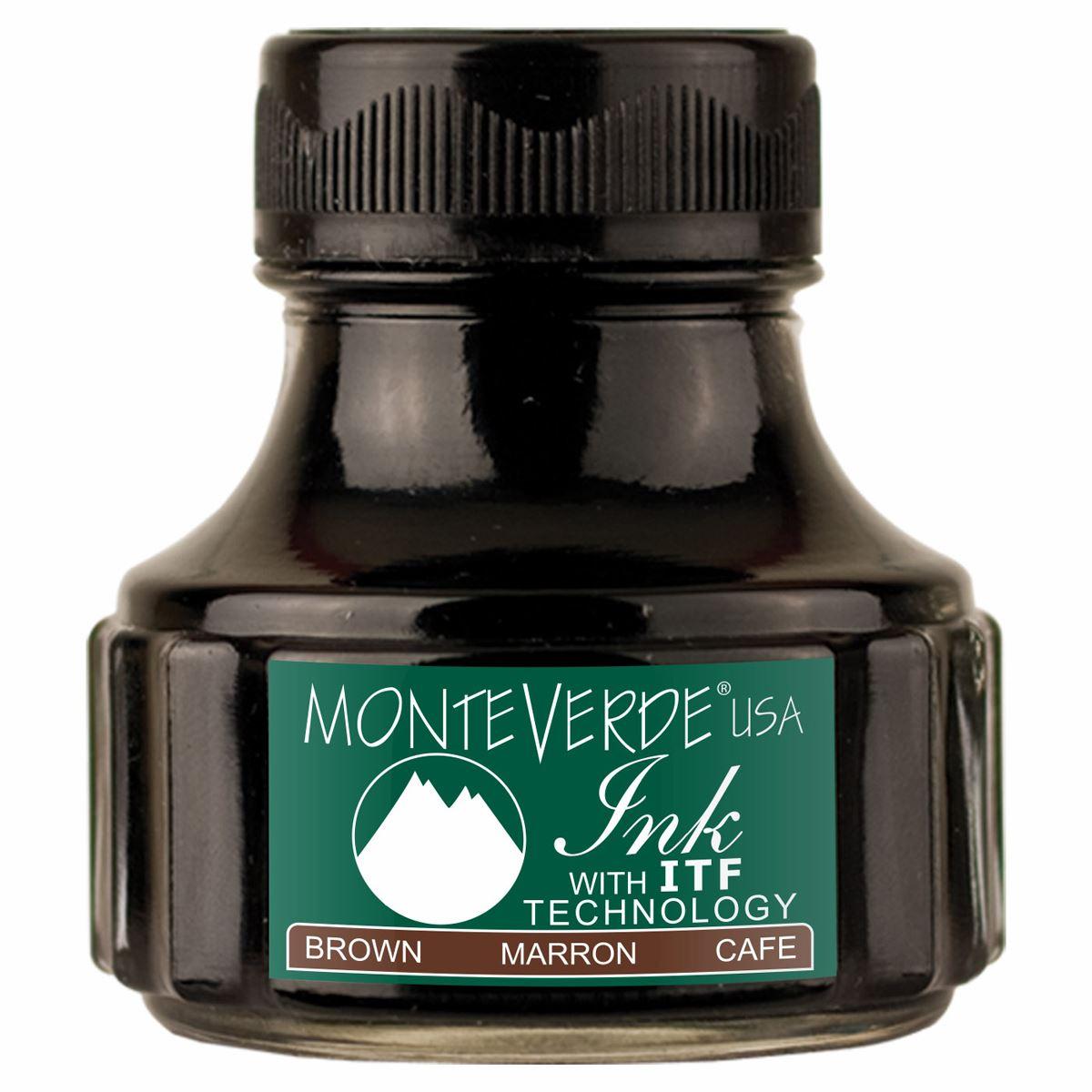 Tinta monteverde sepia  - Sanborns