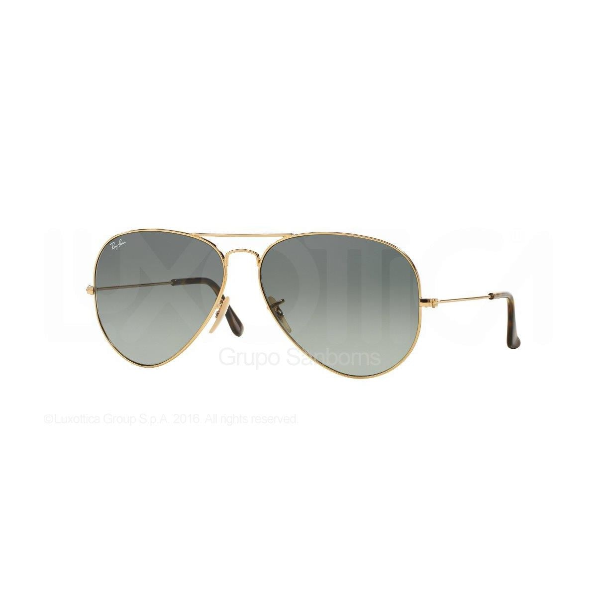 Solar ray ban 0rb3025 181/7158 h  - Sanborns