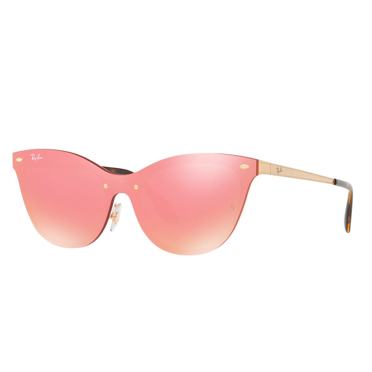 Solar Ray-Ban 0RB3580N 043/E443 M