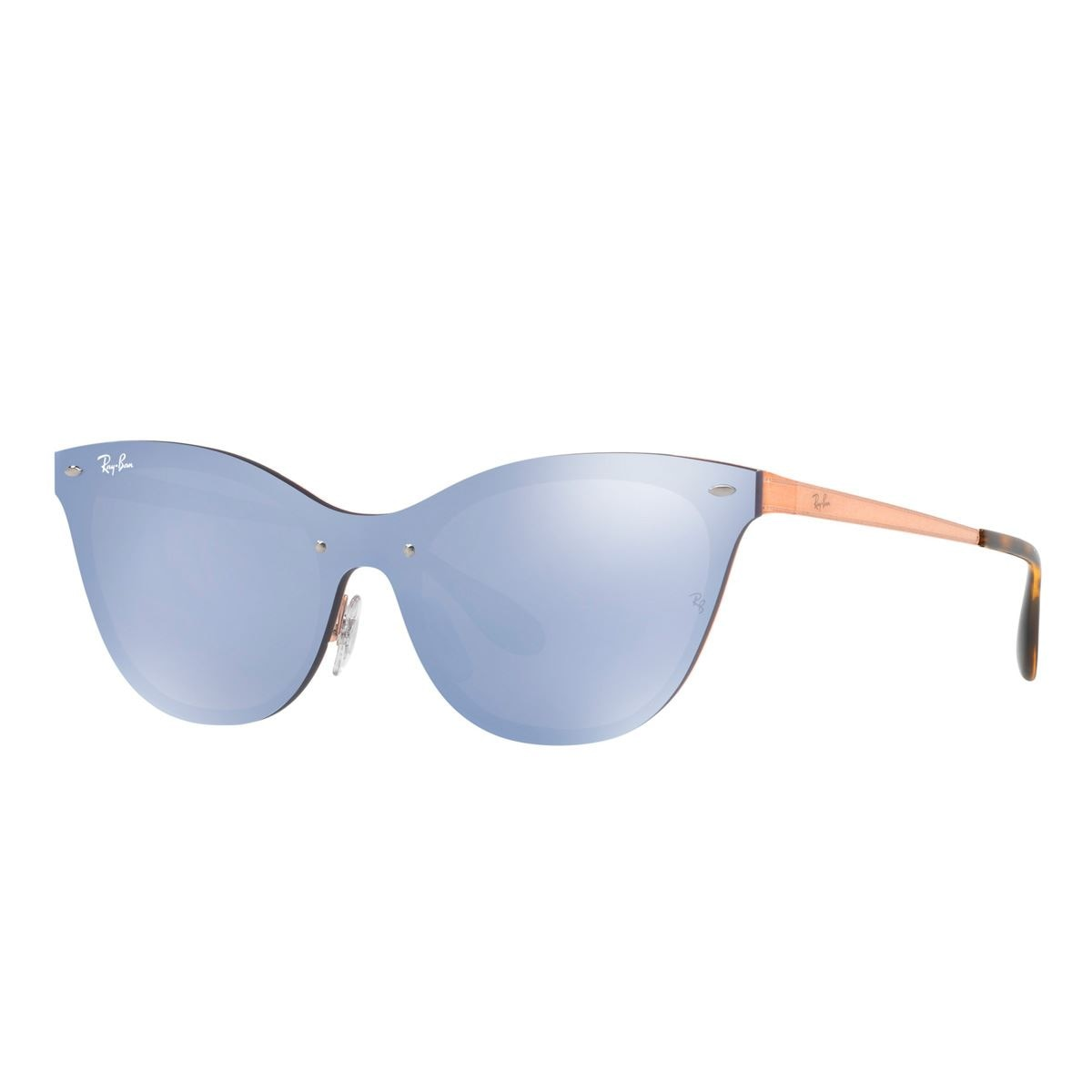 Solar ray-ban 0rb3580n 90391u43 m  - Sanborns