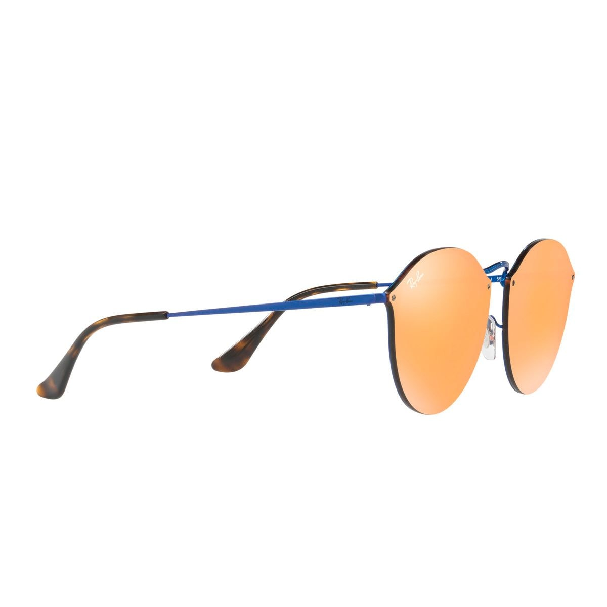 Solar ray-ban 0rb3574n 90387j u  - Sanborns