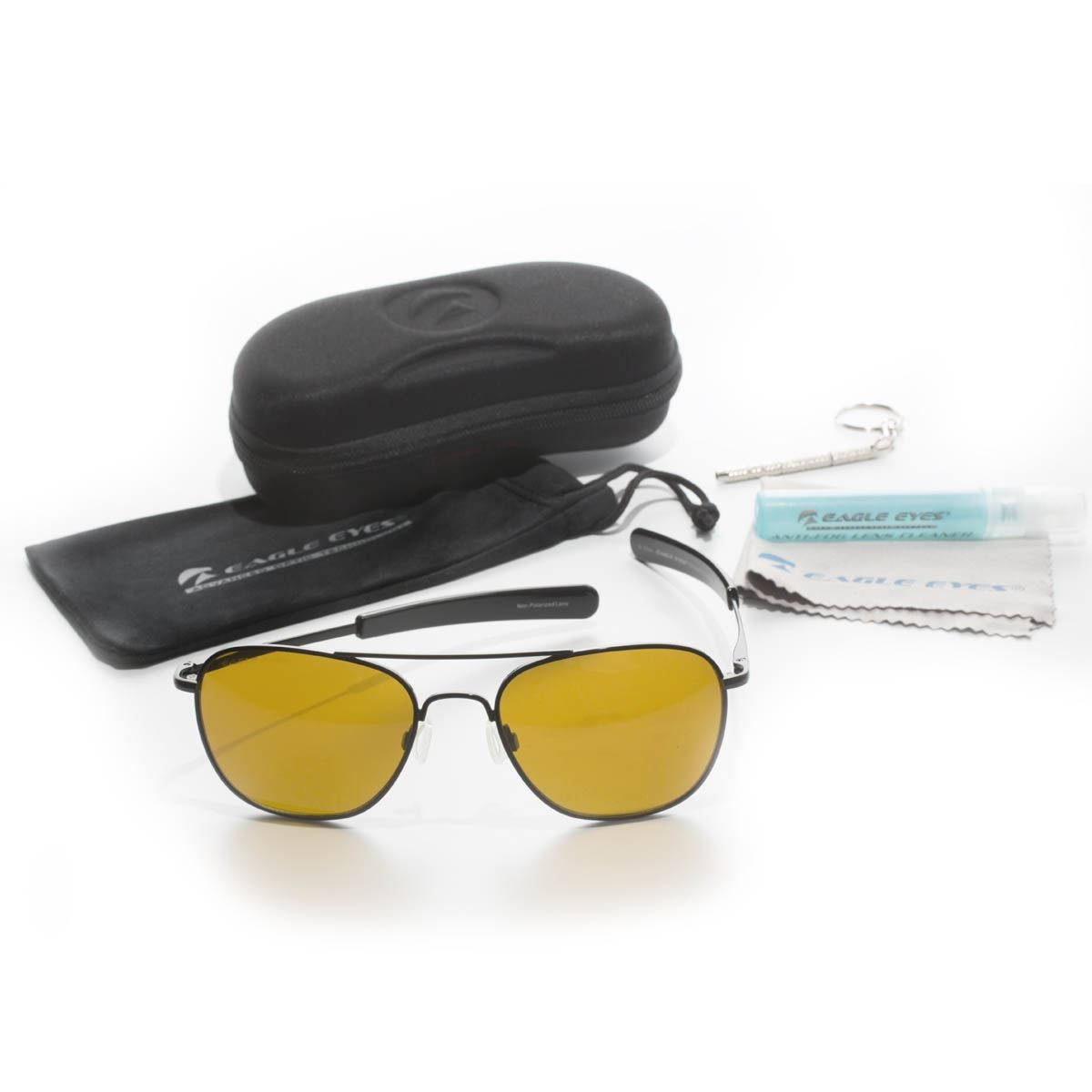 Lentes Eagle Eyes Kit Freedom