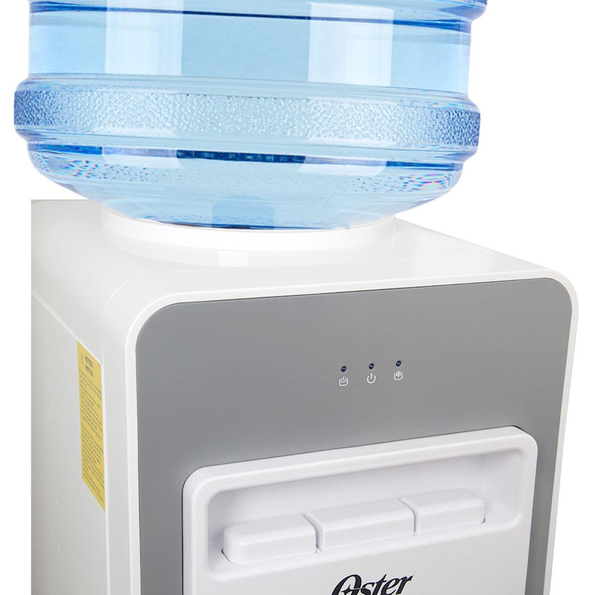 Dispensador de Agua de Mesa Oster OS-WDA633 Blanco