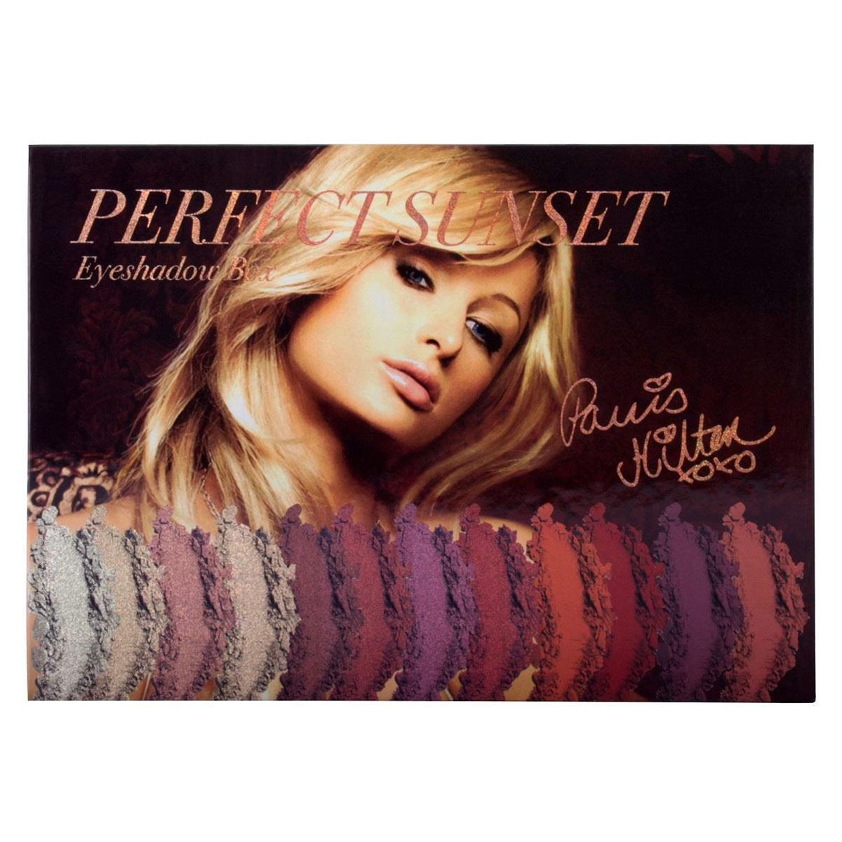 Paris Hilton Perfect Sunset  Box
