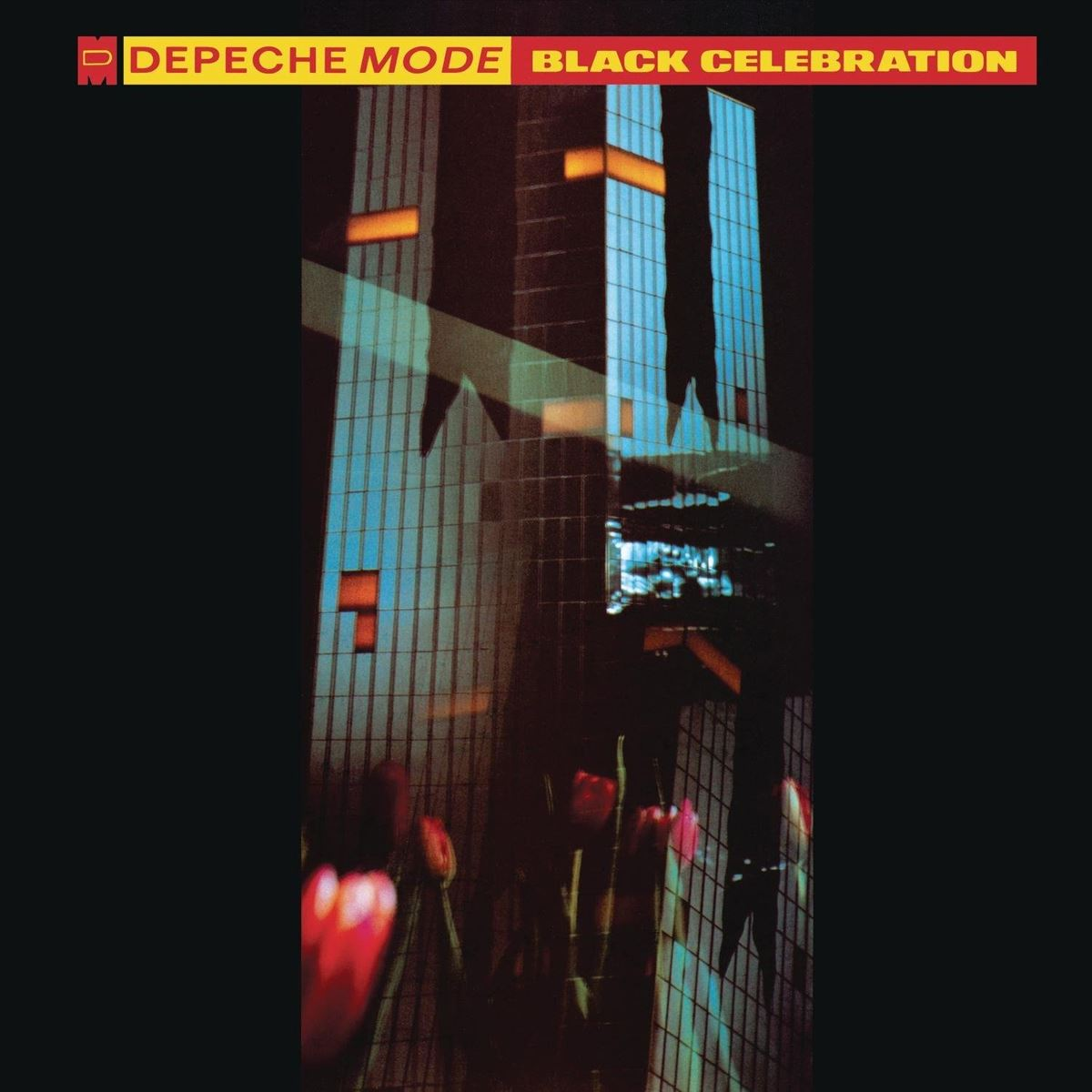 Cd depeche mode black celebration  - Sanborns