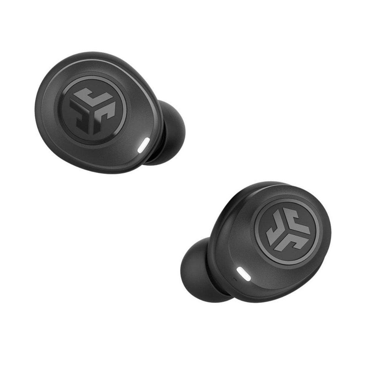 Audífonos JLab Air True Wireless Negros