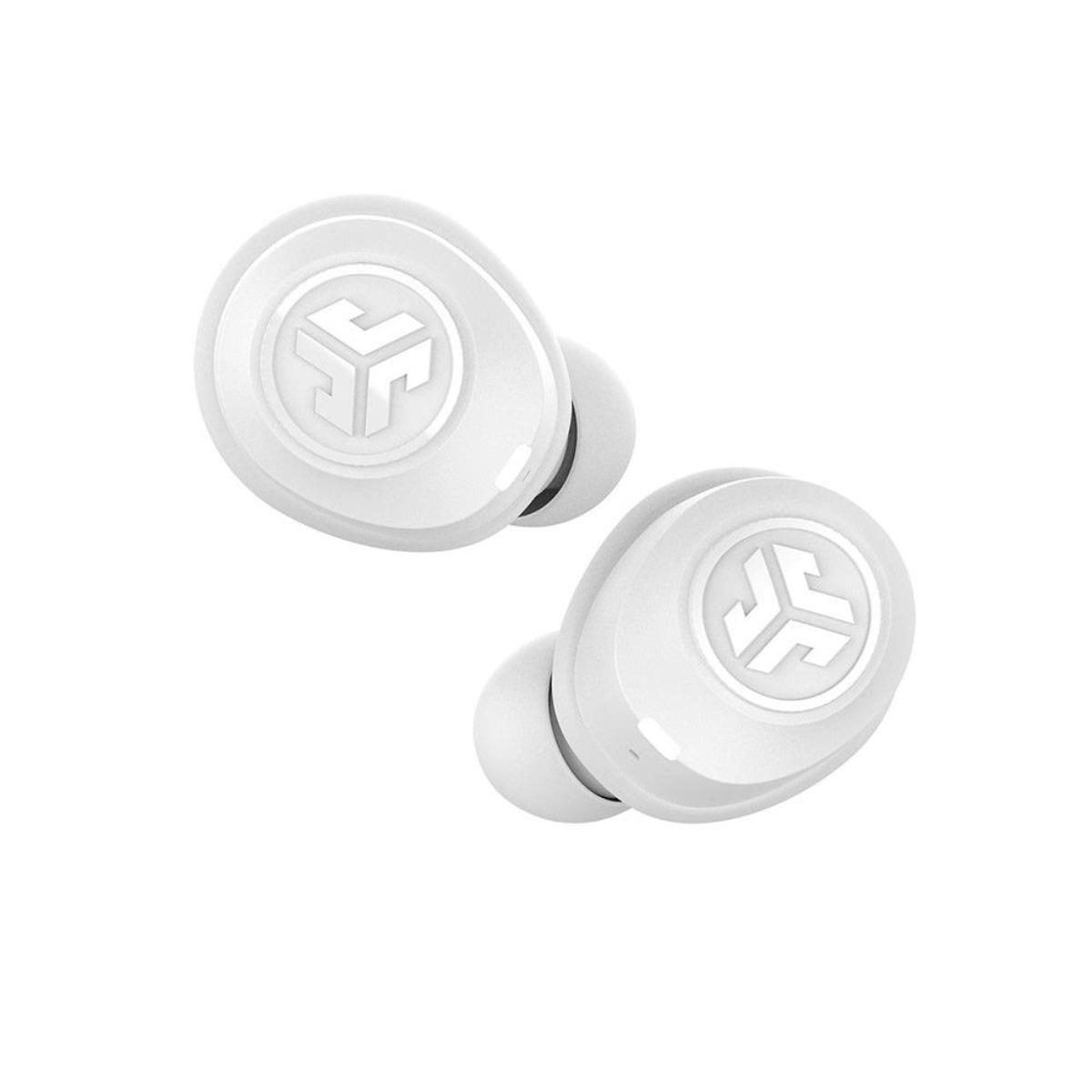Audífonos JLab Air True Wireless Blanco