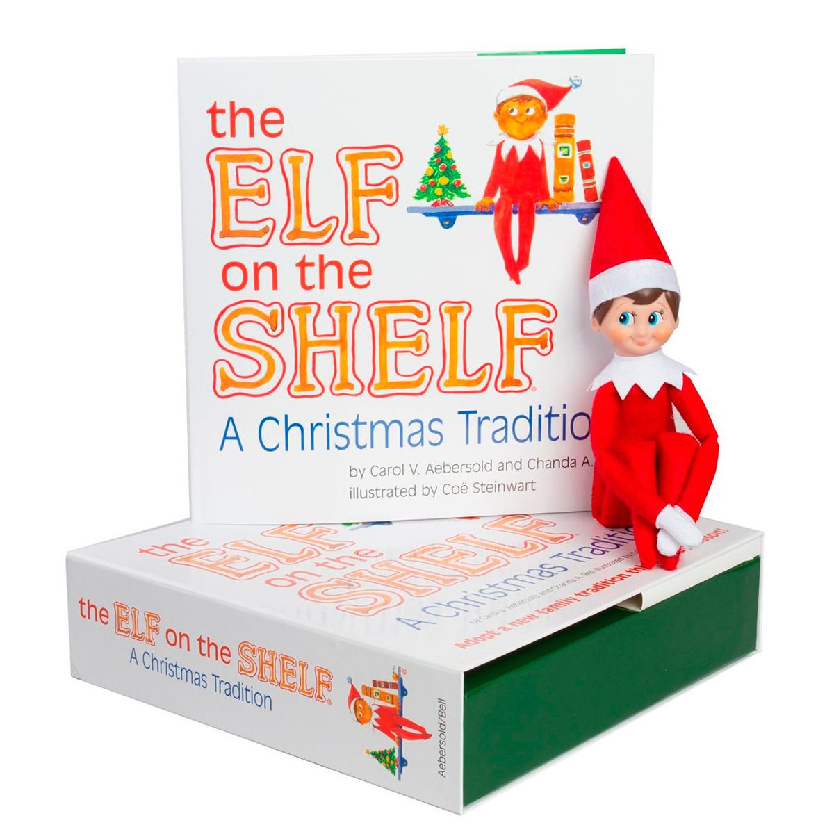 The Elf On The Shelf Niño