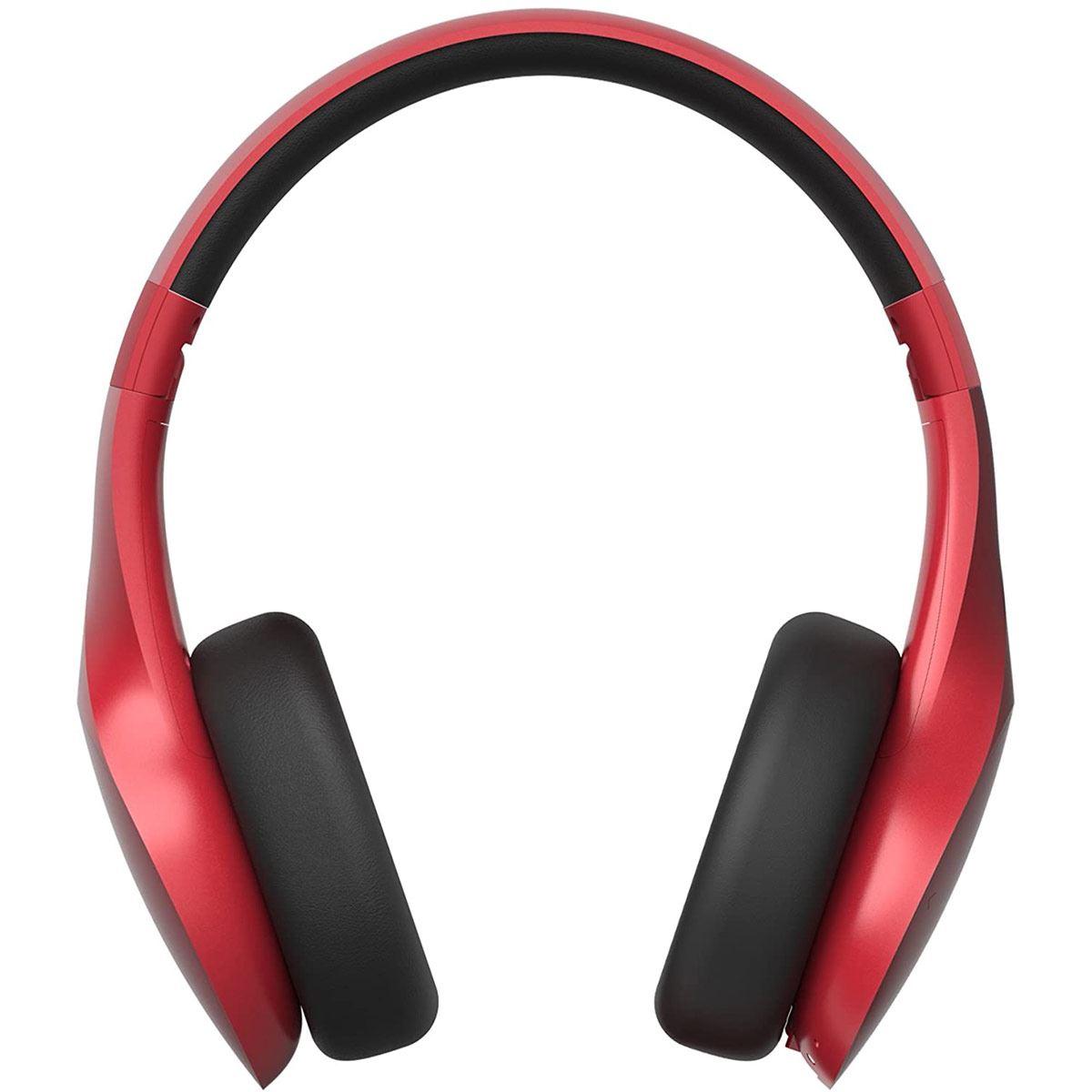 Audífonos Motorola Pulse Escape Rojo