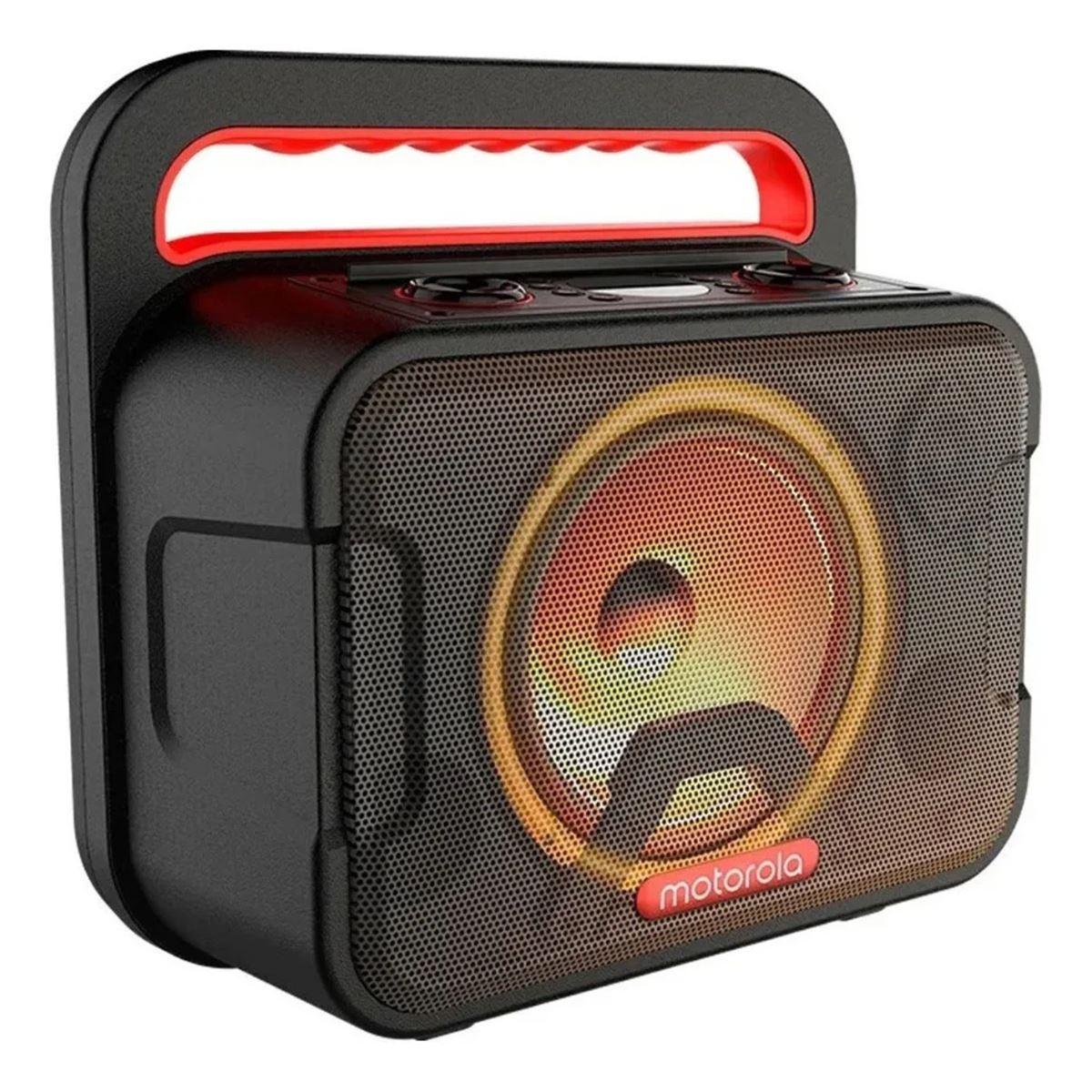 Bocina Portátil Motorola Sonic Maxx 810