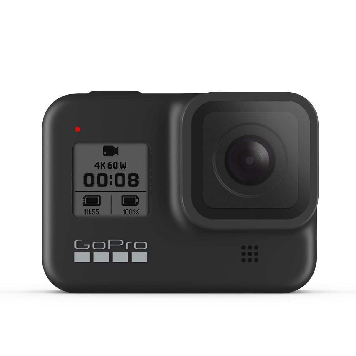 Videocámara GoPro Hero 8 Negro