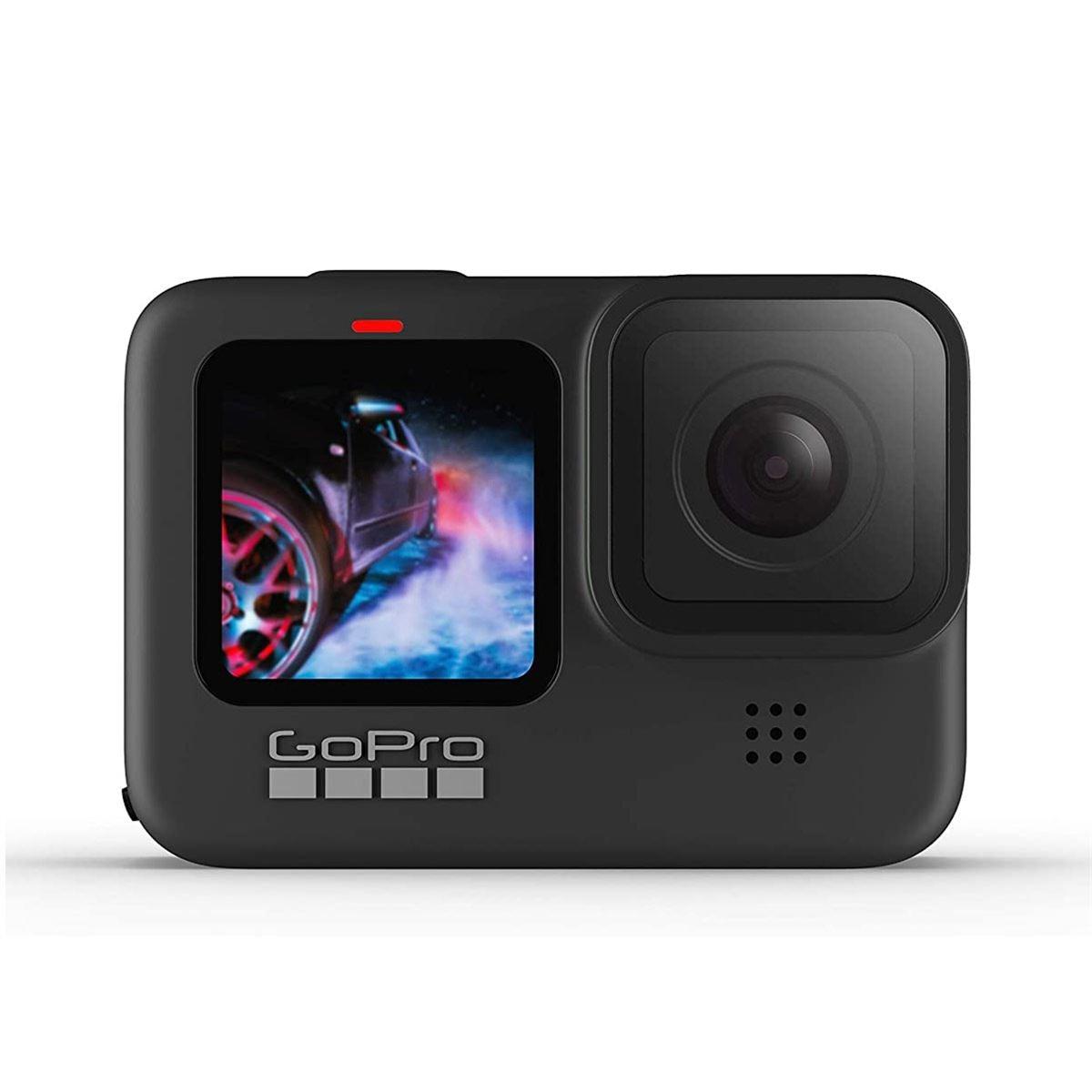 Videocámara GoPro Hero 9 Black