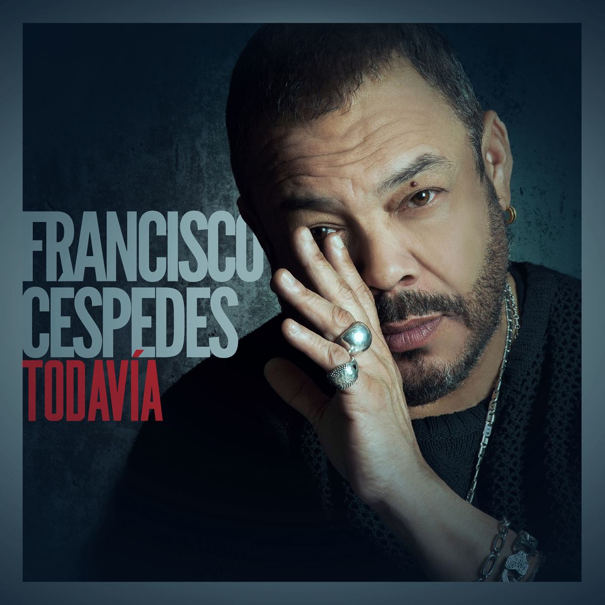 Cd francisco cespedes- todavía  - Sanborns