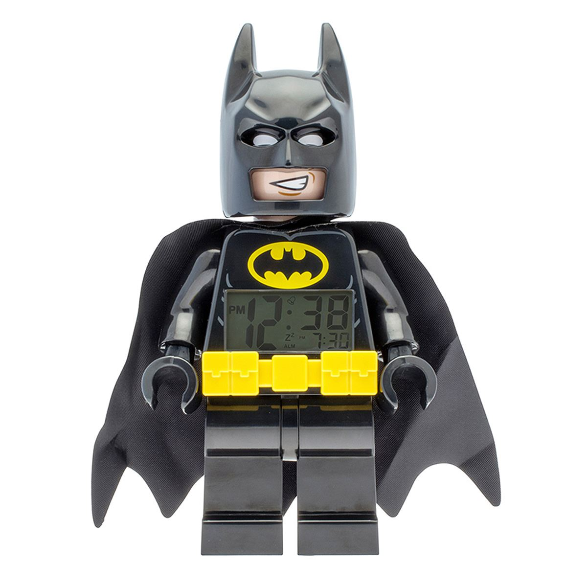 Despertador Lego 9009327 Batman Movie