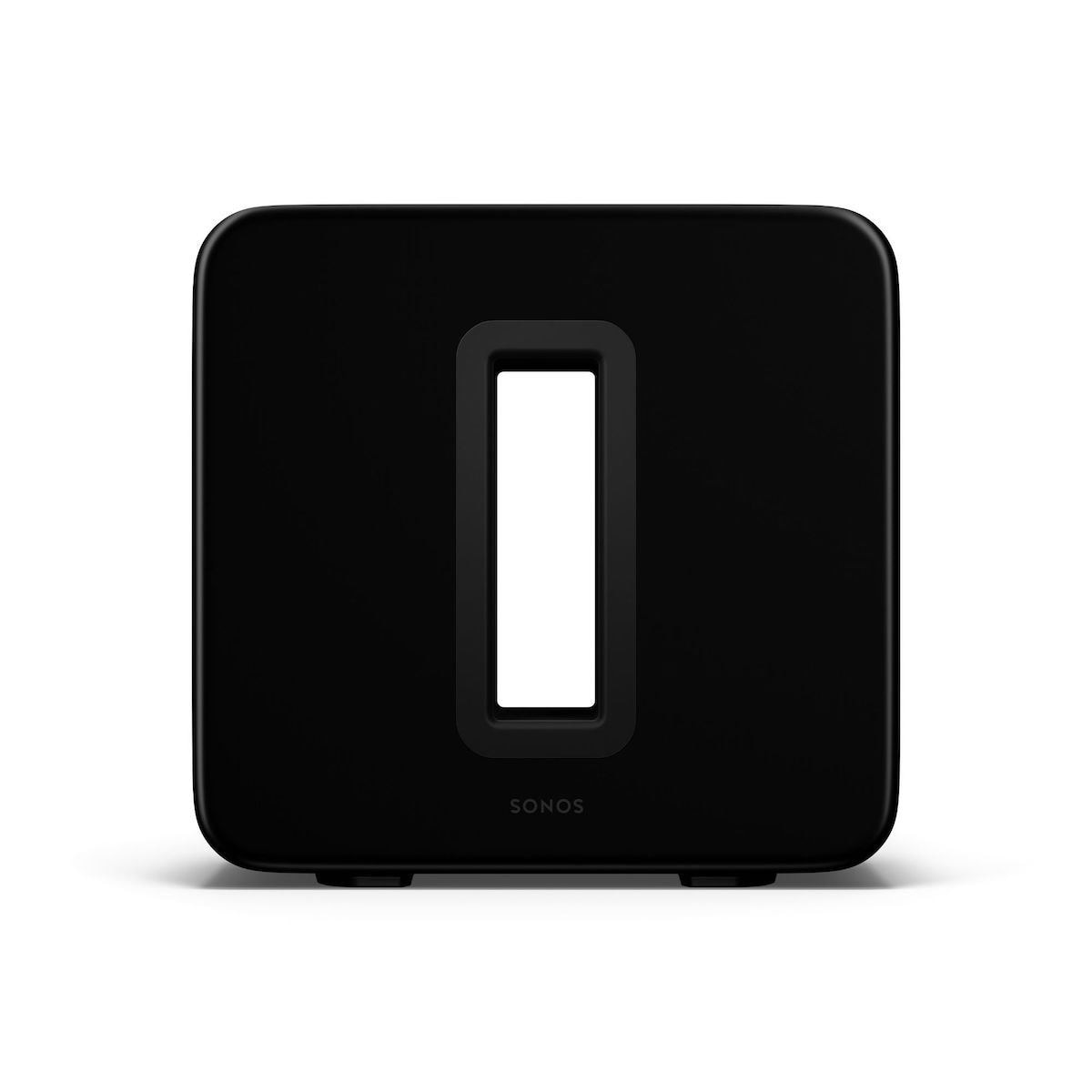 Bocina Sonos Subwoofer Wireless Negra