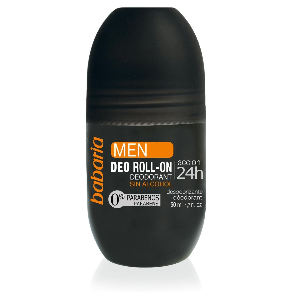 Desodorante Roll on for men