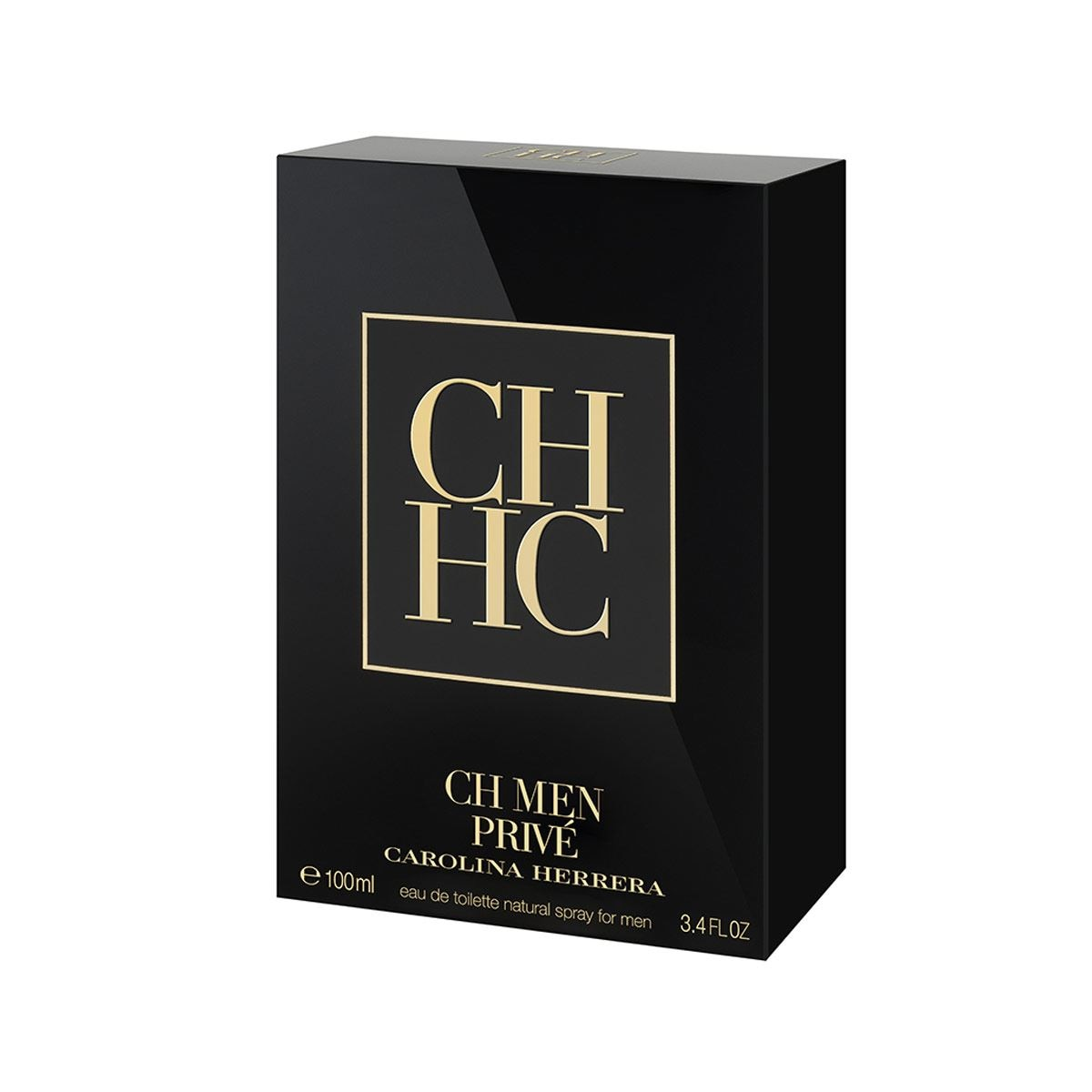 Fragancia para Caballero, Carolina Herrera, CH Privé EDT 100ML
