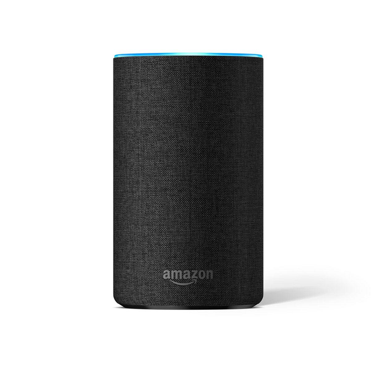 Echo Speaker with Alexa and Room