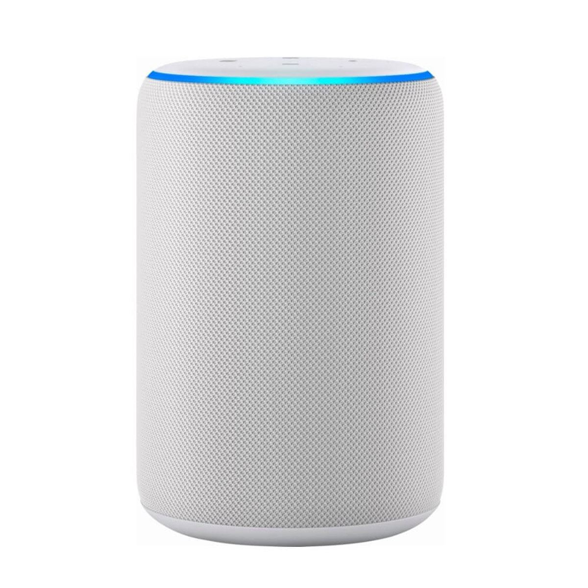 Echo Plus Premium Sound Alexa Blanco