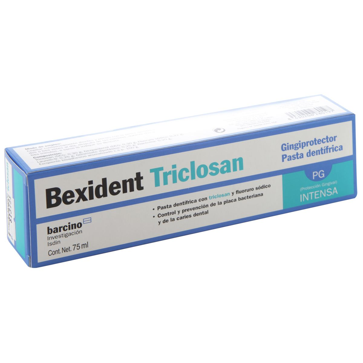 Bexident Triclosan Pta 75