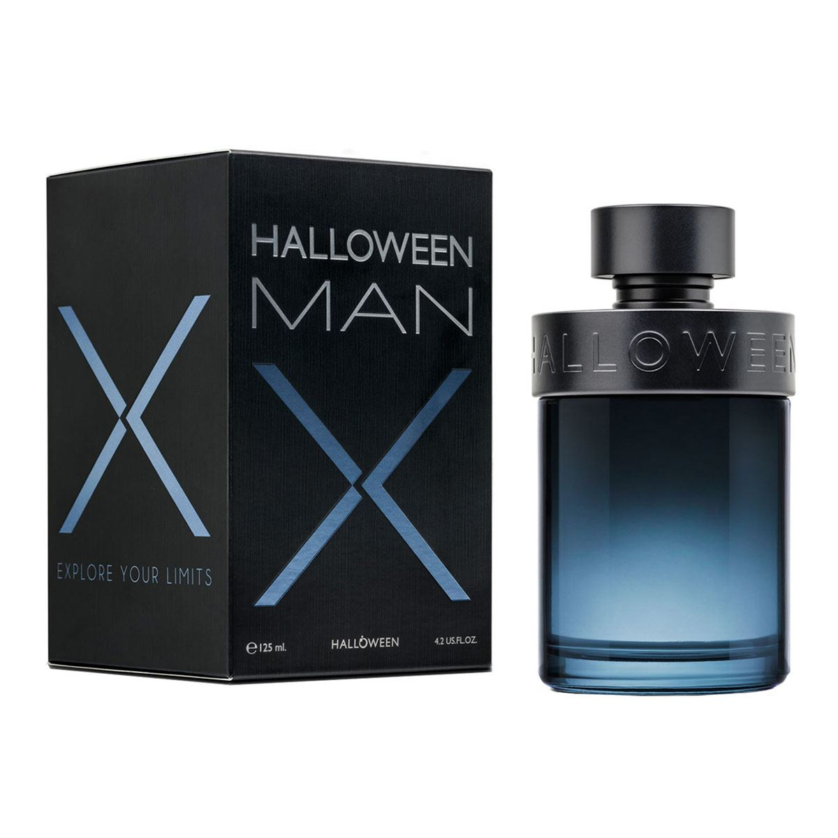 Fragancia para Caballero, Halloween Man X EDT 125 ml