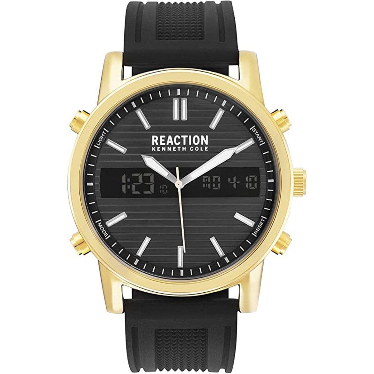 Reloj KC Reaction RK50549001 para Caballero